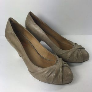 Miz Mooz felicity heels
